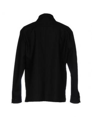 Куртка J. LINDEBERG. Цвет: черный