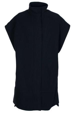 Пальто Emilio Pucci. Цвет: черный