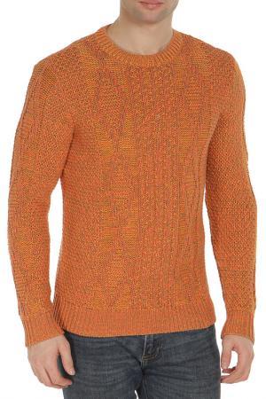 Джемпер Marc by Jacobs. Цвет: оранжевый