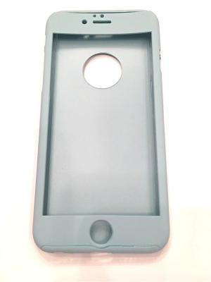 Чехол для телефона UFUS. Цвет: голубой