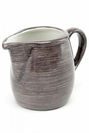 Молочник, 100 мл CONTINENTAL. Цвет: серый