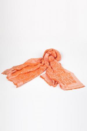 Шарф Billionaire. Цвет: оранжевый