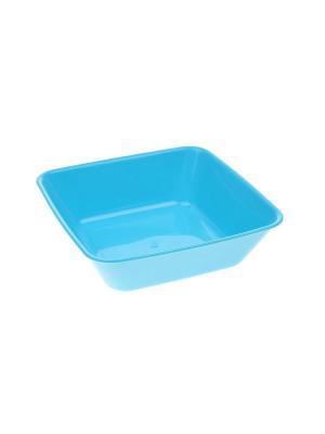 Салатник, 0,5 л. Migura. Цвет: голубой