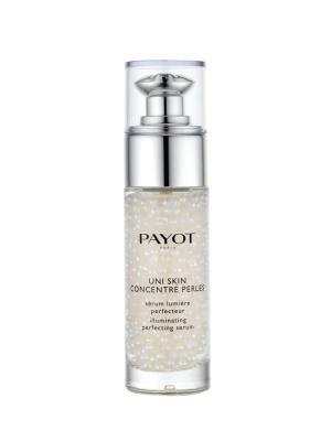 Payot Uni Skin Совершенствующая сыворотка для сияния кожи 30 мл. Цвет: прозрачный