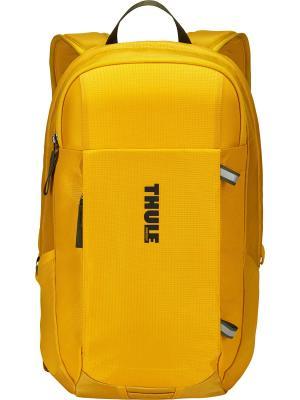 Рюкзак Thule EnRoute Backpack для 15 MacBook/14 PC. Цвет: желтый