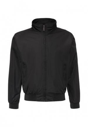 Куртка Occhibelli. Цвет: черный