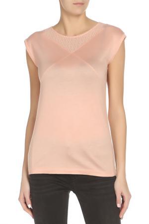Блузка Marc by Jacobs. Цвет: розовый