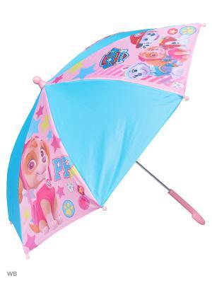 Зонт Sun City. Цвет: синий