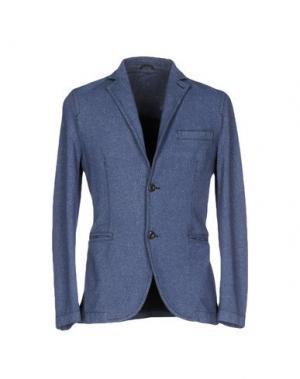 Пиджак CIRCOLO 1901. Цвет: грифельно-синий