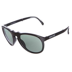 Очки  Ii Black Seaweed Sunpocket. Цвет: черный