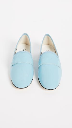Michael Loafers Repetto