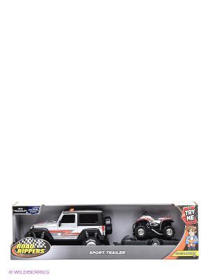 Машина Toystate. Цвет: черный