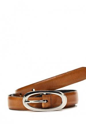 Ремень Schuchard & Friese. Цвет: коричневый