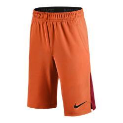 Трикотажные шорты для тренинга мальчиков школьного возраста  Hyperspeed Nike. Цвет: оранжевый