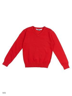 Джемпер Modis. Цвет: красный, бордовый