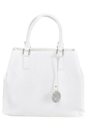 Bag Acqua di Perla. Цвет: white