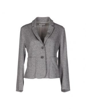 Пиджак ANTONELLI. Цвет: серый