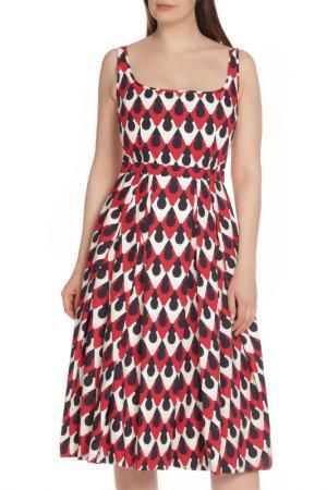 Платье DSquared2. Цвет: 001s