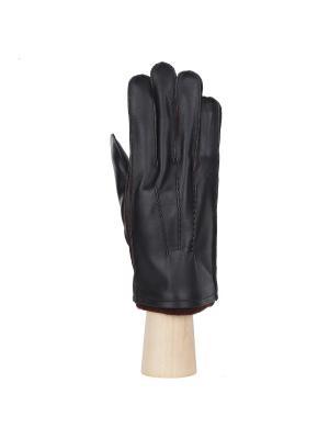 Перчатки Fabretti. Цвет: темно-синий
