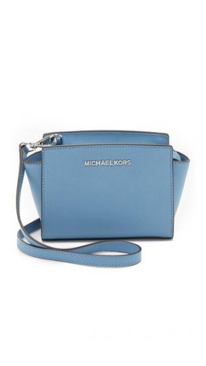 Маленькая сумка-портфель Selma MICHAEL Kors