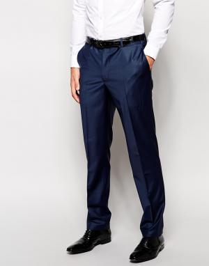 Red Eleven Темно-синие брюки