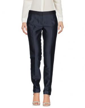 Повседневные брюки PALLAS. Цвет: темно-синий