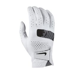 Мужская перчатка для гольфа (на правую руку, стандартный размер)  Tour Nike. Цвет: белый