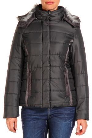Куртка E|SENZ. Цвет: серый