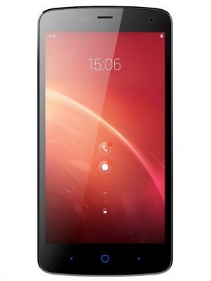 Смартфон Blade L370 ZTE. Цвет: черный