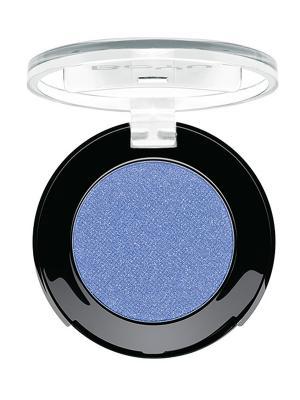 Тени для векColor Swing Eyeshadow 334, 2г. BEYU. Цвет: голубой
