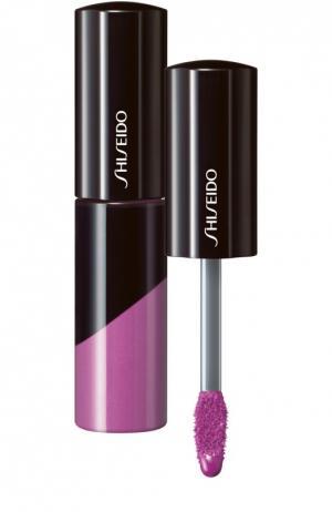 Блеск для губ Lacquer Gloss VI 207 Shiseido. Цвет: бесцветный