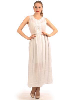 Платье длинное Lamiavita