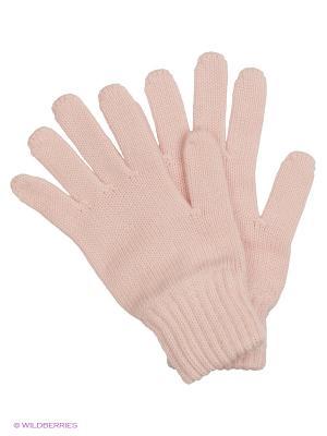 Перчатки R&I. Цвет: персиковый