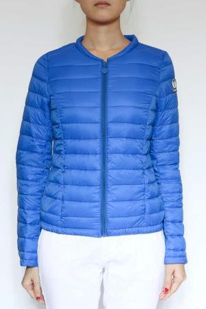 Куртка French cook. Цвет: синий
