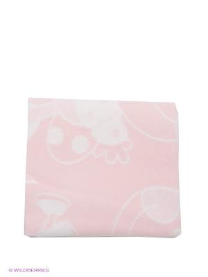 Одеяло Baby Nice. Цвет: бледно-розовый