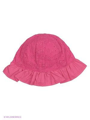 Панамка MAXIMO. Цвет: розовый