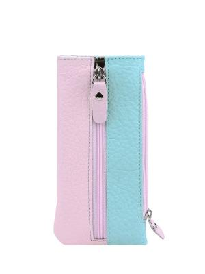 Ключница Esse. Цвет: светло-зеленый, розовый