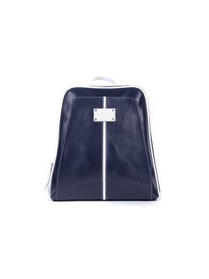 Рюкзак VERSADO. Цвет: темно-синий