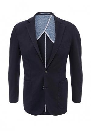Пиджак Alcott. Цвет: синий