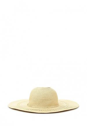 Шляпа Baon. Цвет: бежевый