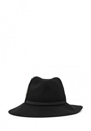 Шляпа Mascotte. Цвет: черный