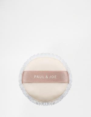 Paul & Joe Пуховка. Цвет: бесцветный