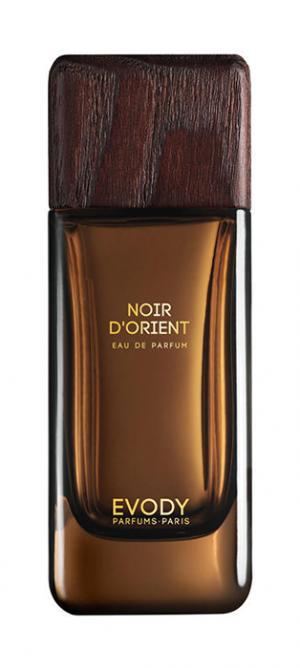 Noir Dorient (Объем 100 мл) Evody