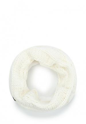 Снуд Rip Curl. Цвет: белый
