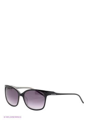 Солнцезащитные очки SY 595 01 Sisley. Цвет: фиолетовый