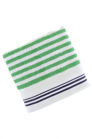 Полотенце для рук, 50х100 Beverly Hills Polo Club. Цвет: мультицвет