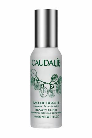 Вода для красоты лица Beauty Elixir 30ml Caudalie. Цвет: без цвета