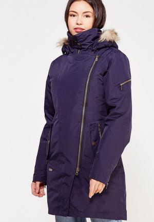 Куртка утепленная Bergans of Norway. Цвет: синий