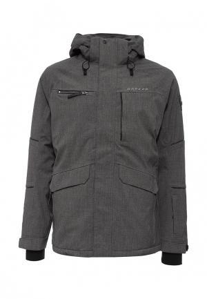 Куртка горнолыжная Dare 2b. Цвет: серый