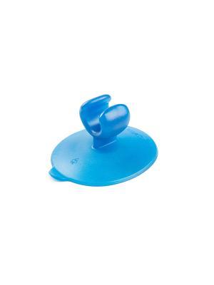 Держатель для бритвенного станка Touch Berossi. Цвет: синий